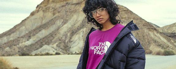 The North Face y sus nuevas colecciones