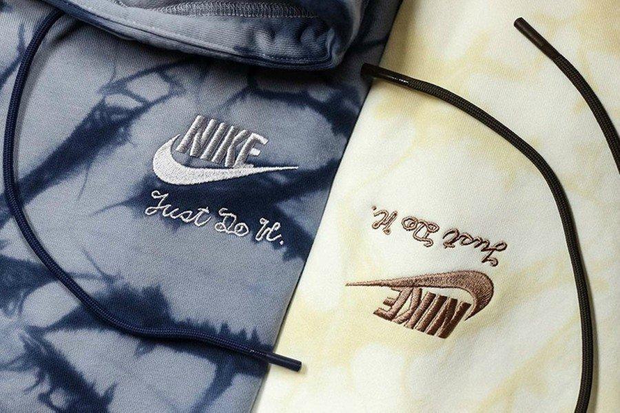 Tye-Dye de Nike