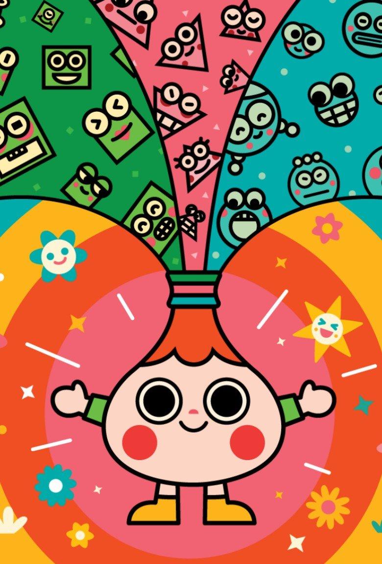 Uijung Kim y sus ilustraciones «cute»