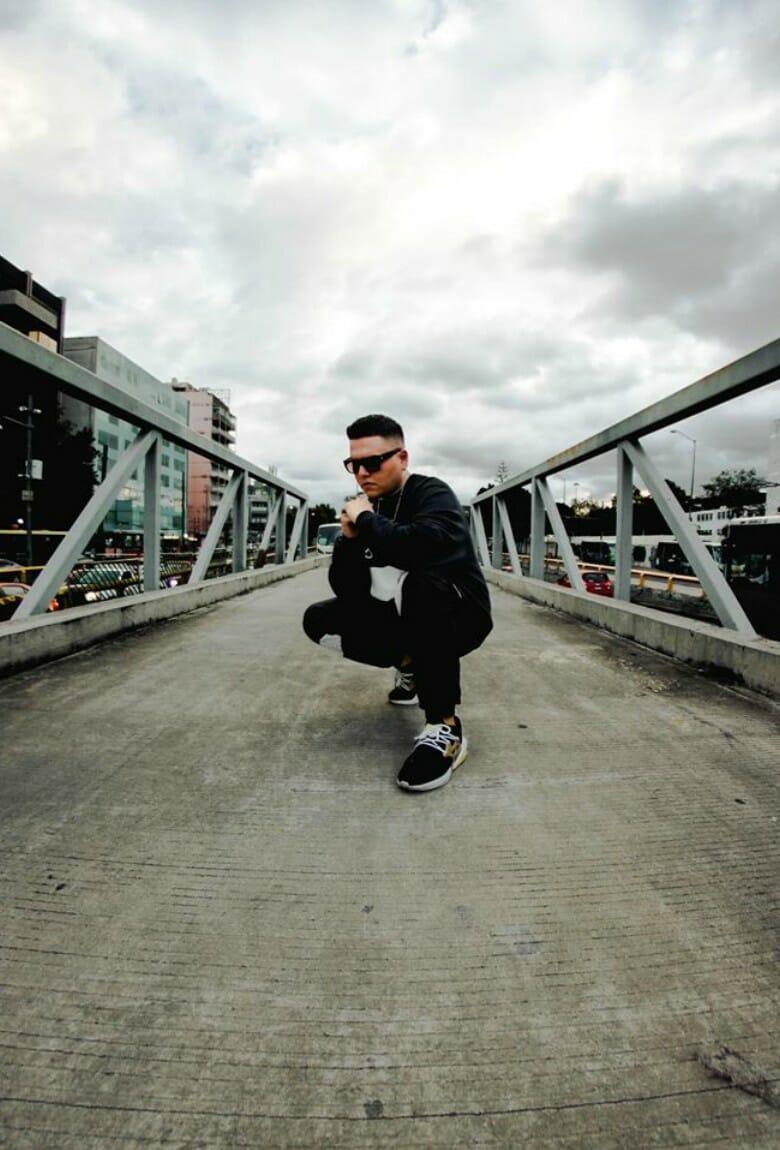 V. Rod, rap-trap nacional con frescura