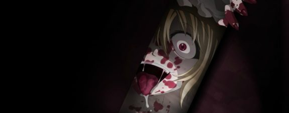 Animes de terror porque no todo es kawai