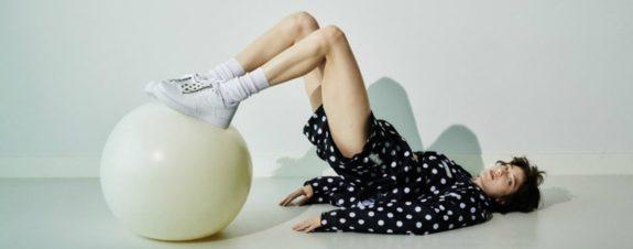 Beams y Nike lanzan colaboración polka dot
