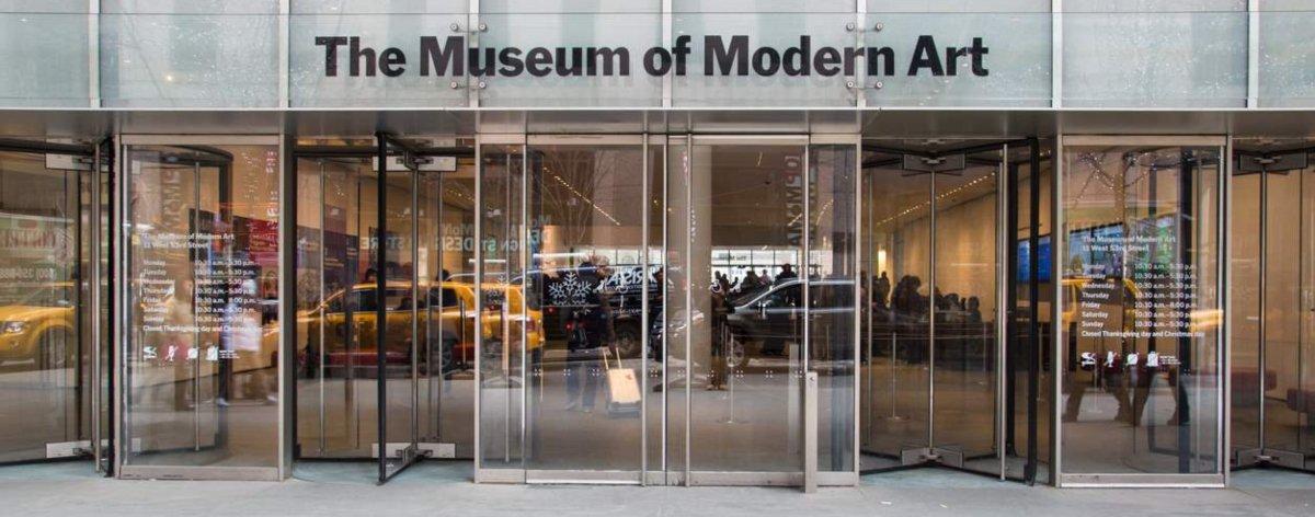 El MoMA ofrece cursos online de forma gratuita