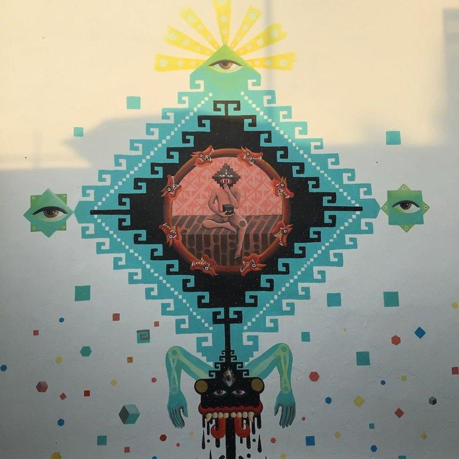 El artista mexicano habla de su experiencia ante el Covid