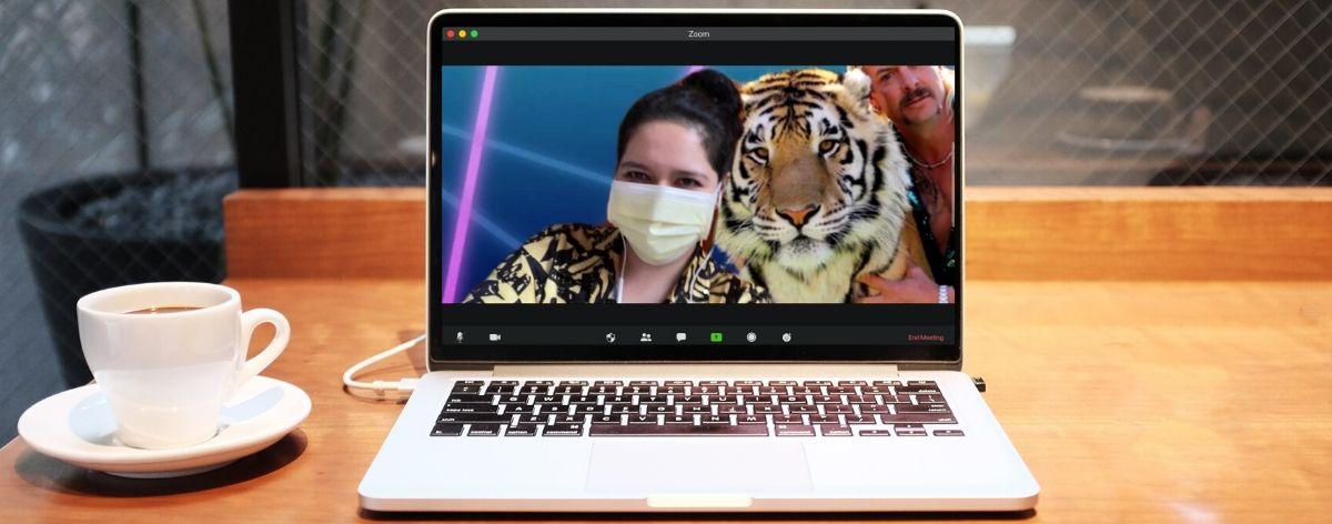 Fondos virtuales para tus videollamadas de Zoom