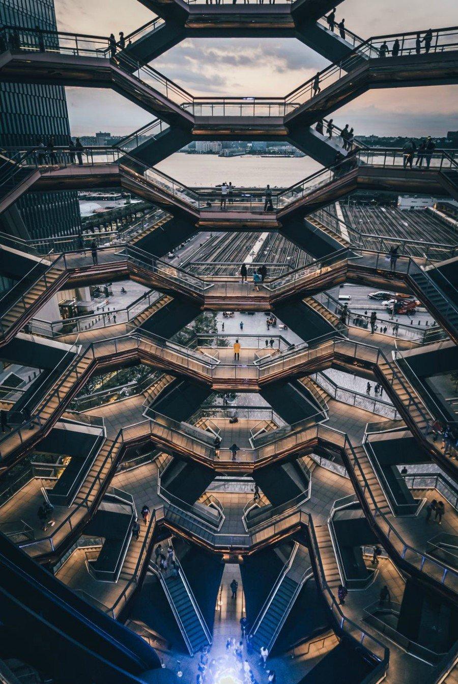 fotografías de arquitectura