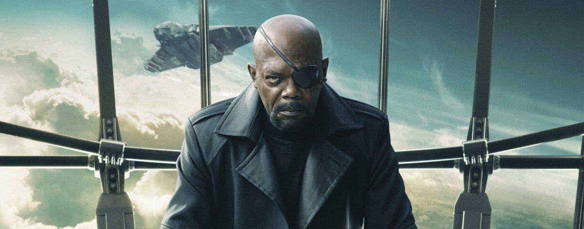 Fury Files: los archivos de S.H.I.E.L.D llegan a Disney+