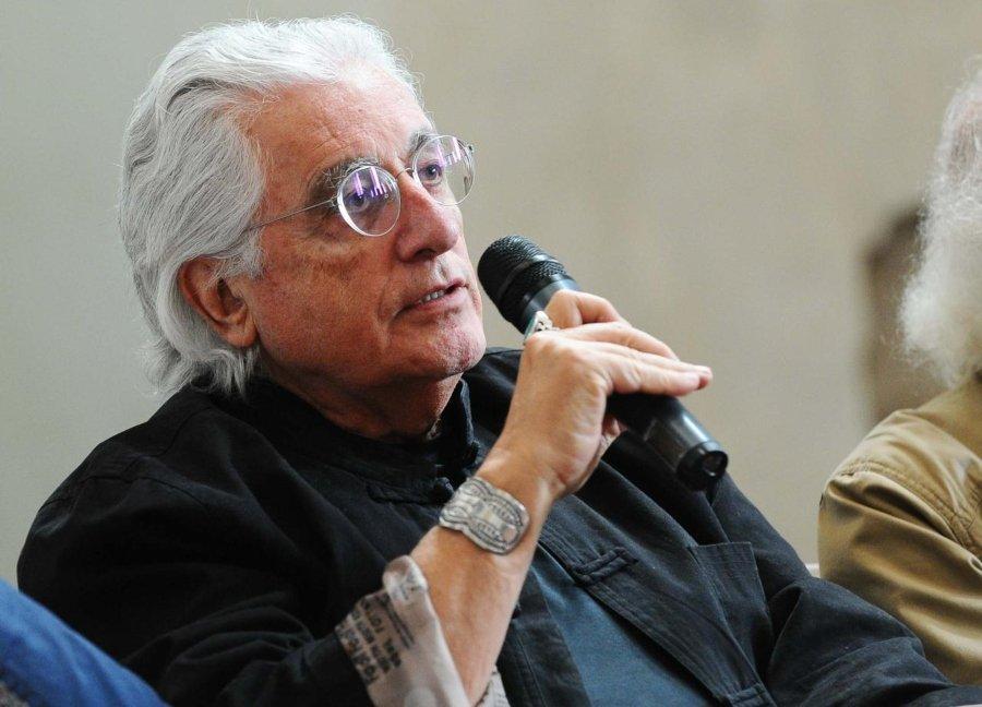El artista italiano murió a causa del Covid-19