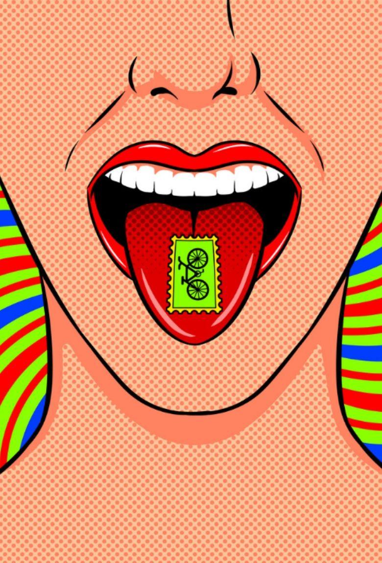 Have a good trip, el documental de fiestas, rockstars, LSD, y otras drogas