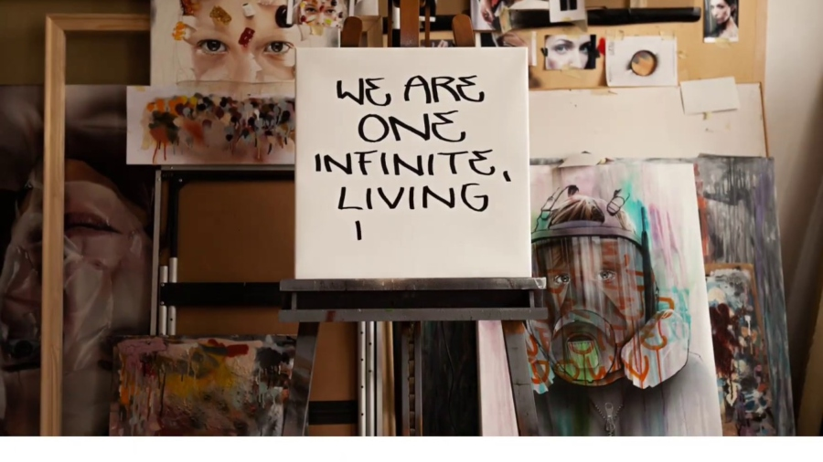 Isolated, el filme que muestra los espacios creativos de artistas