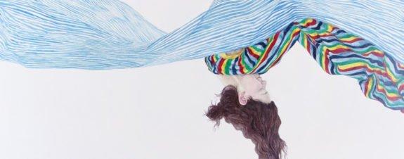 Monica Rohanla: ilustraciones y libertad de movimiento