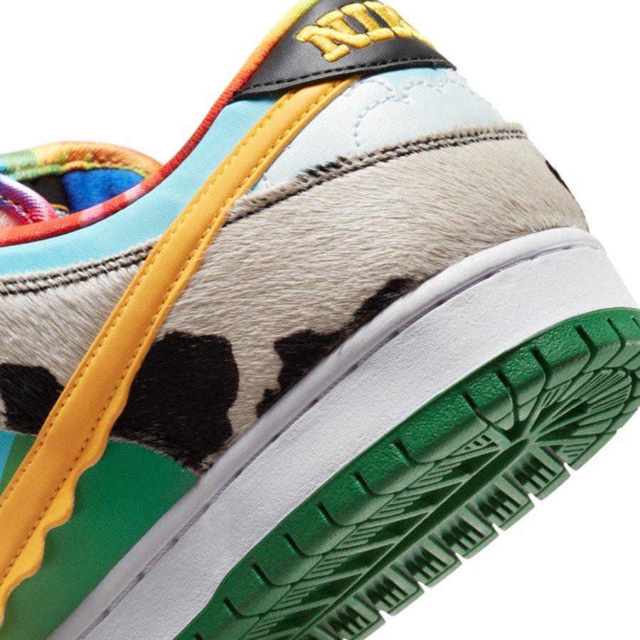 Nike SB y los helados