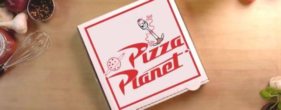 Pixar comparte recetas de comida en YouTube