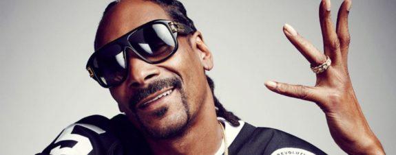 Snoop Dogg presenta nueva canción