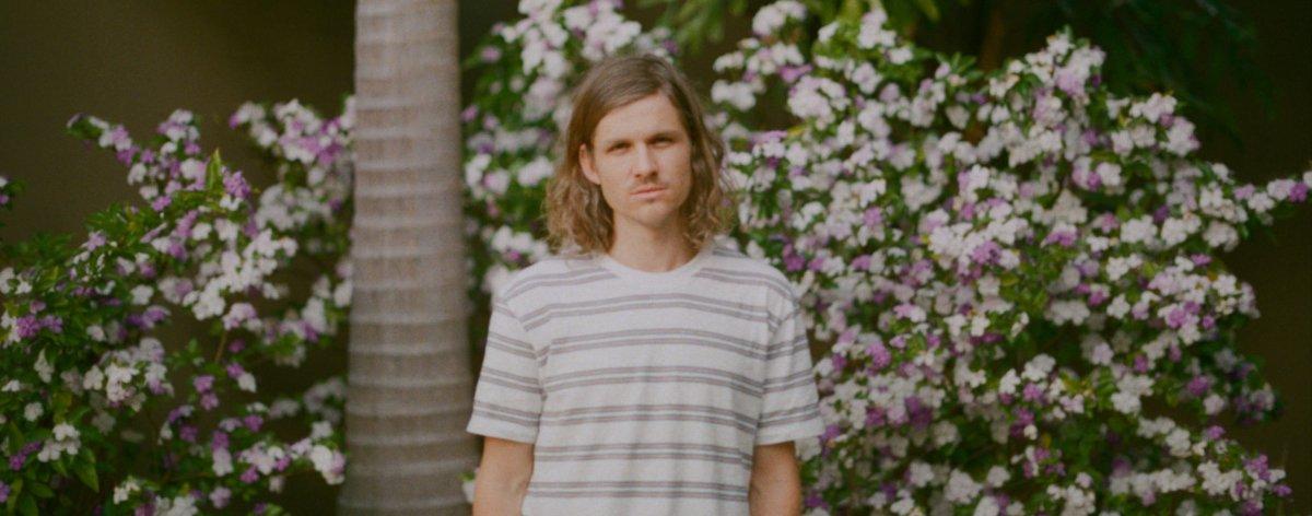 Tim Ayre, la dulzura del pop australiano