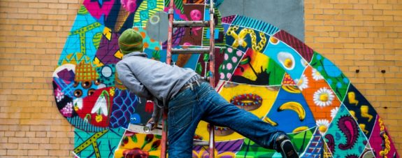 TOward2030, un nuevo concurso de arte en línea