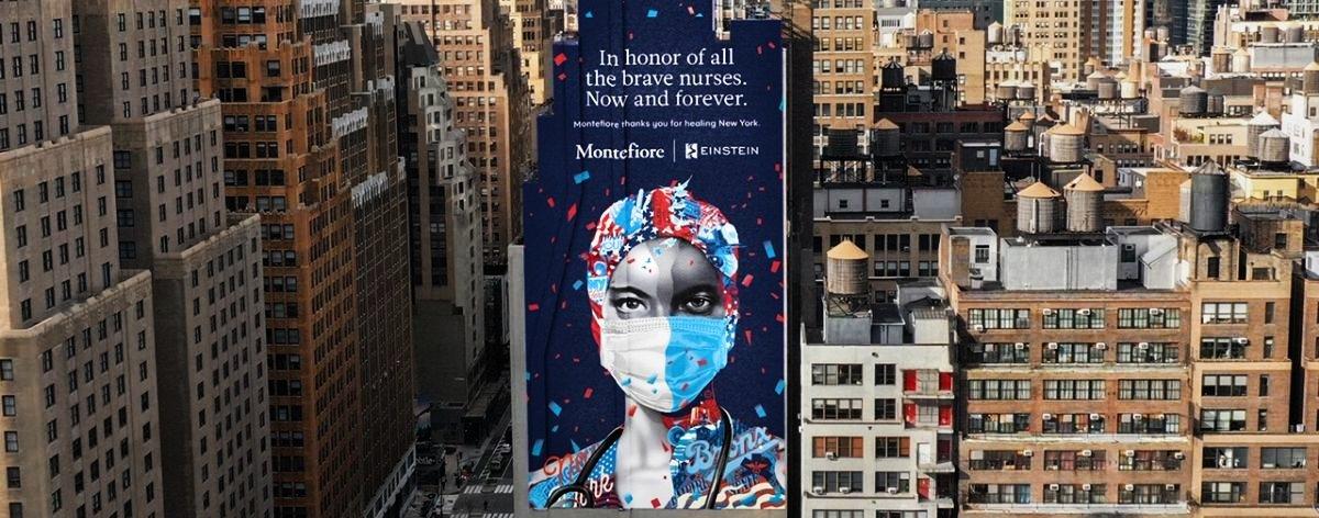 Mejores murales del mes de mayo según All City Canvas