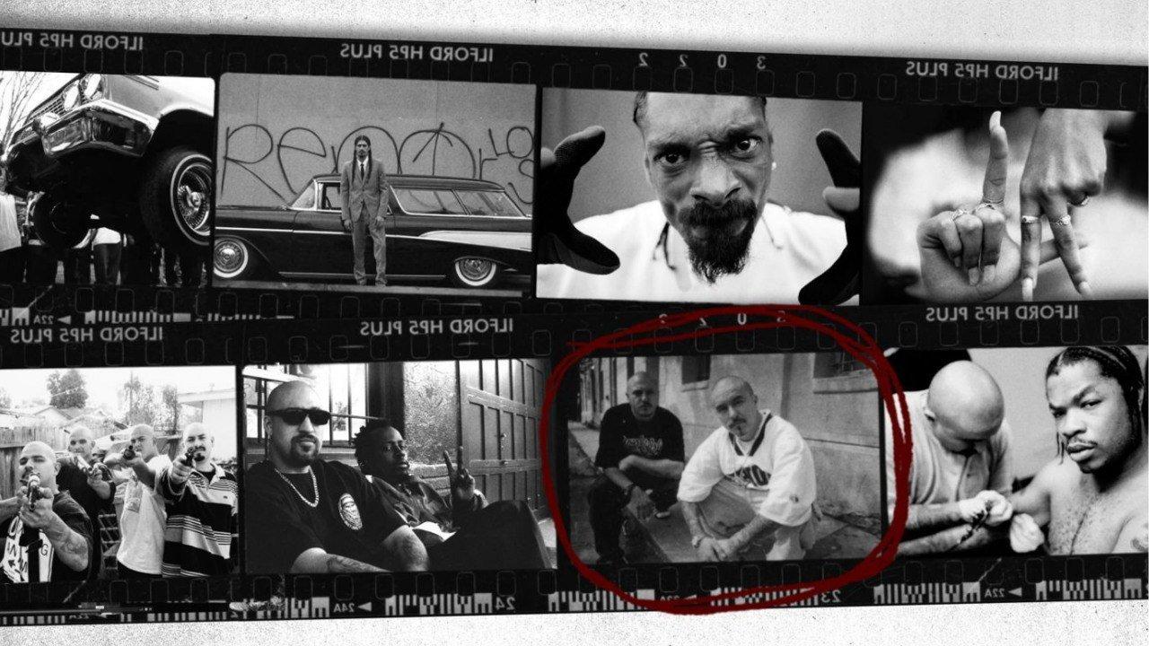 Fotografías de Estevan Oriol para LA Originals de Netflix