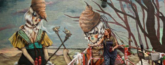 Festival Avant Garde Tudela 2020 celebra sus diez años