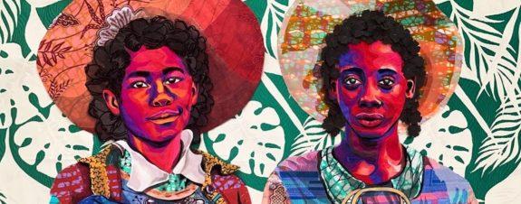 Bisa Butler honra la historia de la comunidad negra