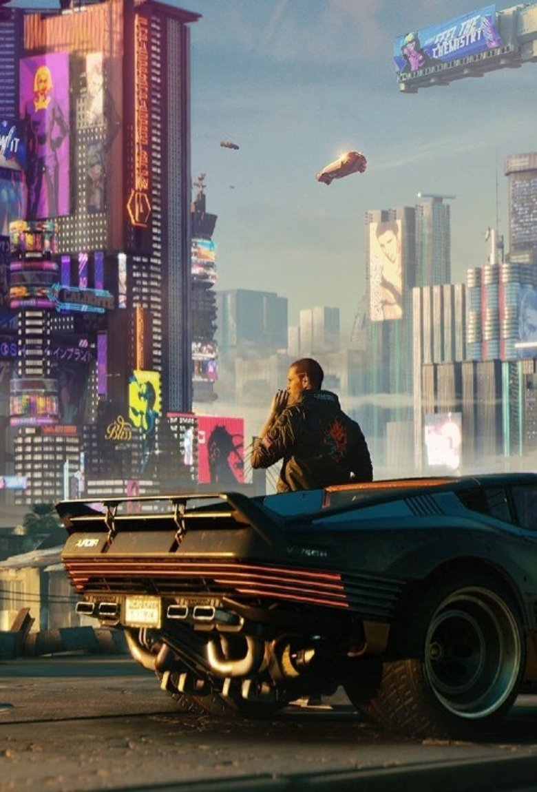Cyberpunk 2077 tendrá su propia serie de cómics