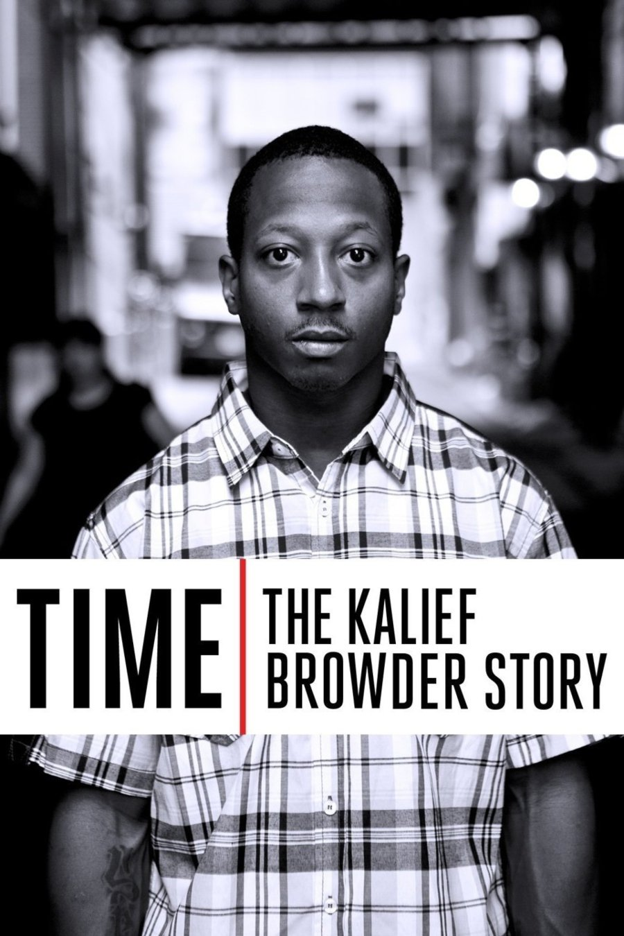 Documentales sobre el racismo / The Kalief Browder Story