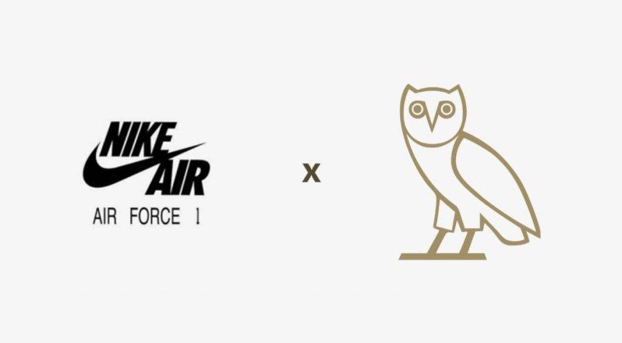 Nike Air Max x OVO