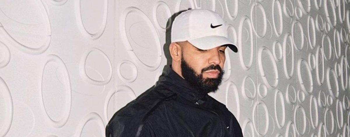 Drake y Nike lanzarán colaboración