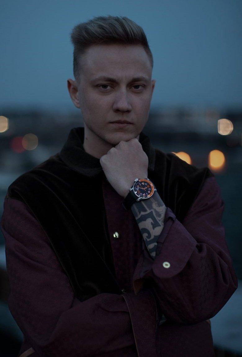 Gucci y Fnatic lanzan reloj inspirado en videojuegos