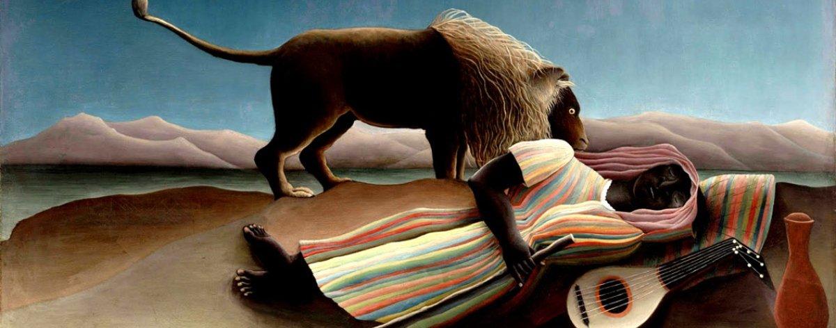 Henri Rousseau, el pintor de la naturaleza y la ensoñación