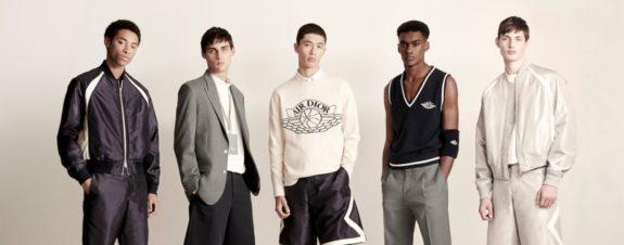 Jordan y Dior dan más detalles de su colección