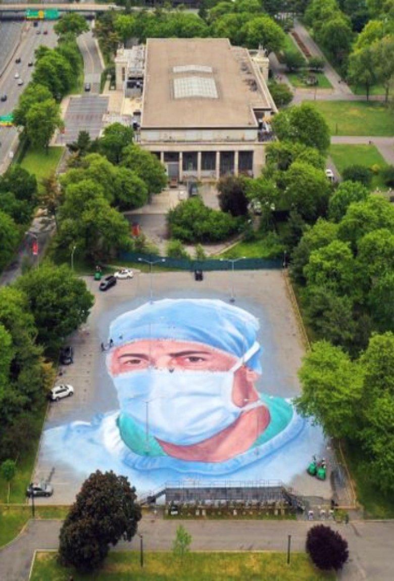 Jorge Rodríguez Gerada  homenajea a doctor fallecido por Covid