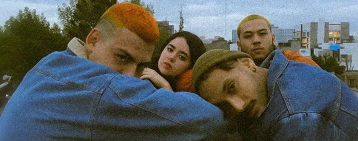 Kiddie Gang: el equilibrio entre trap, R&B y lo-fi
