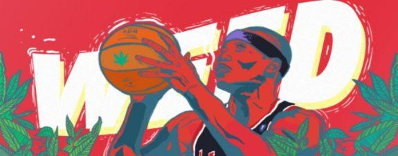 La NBA retira el cannabis de los controles antidoping