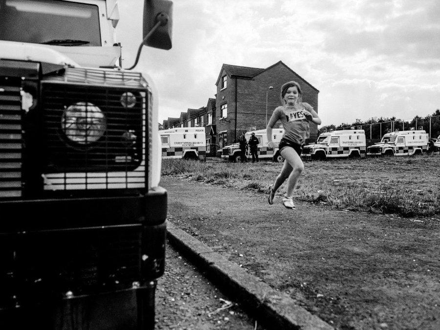 Las mejores fotografías callejeras según LensCulture