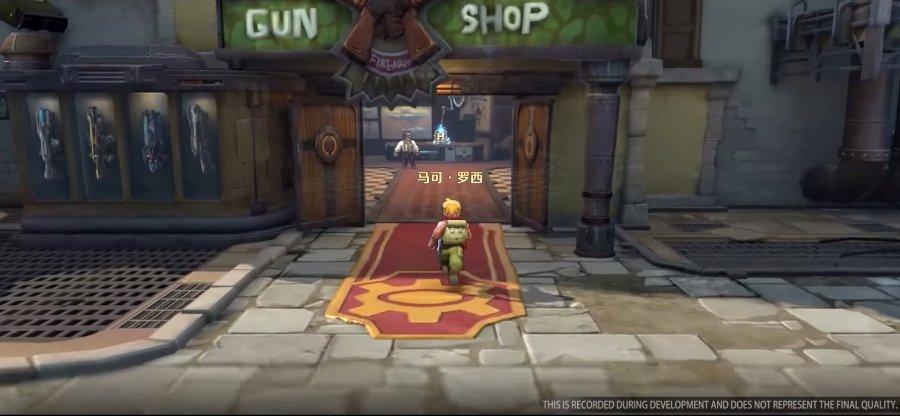 Aáriencia de Metal Slug Code: j, el nuevo videojuego de Metal Slug para Móvil