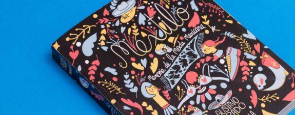 Mextilo, el primer libro digital de moda mexicana