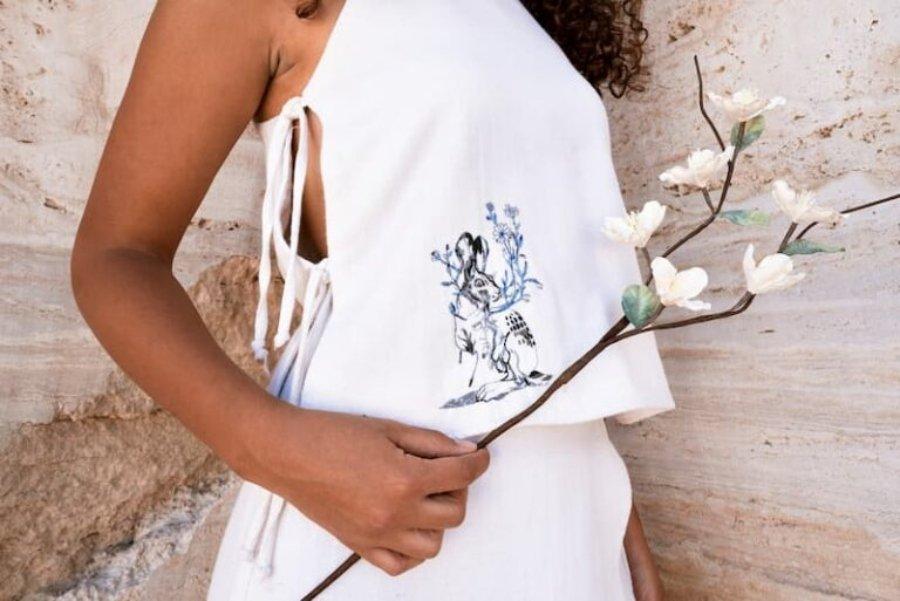 Blusade la marca Pimperl, comprometida con el medio ambiente