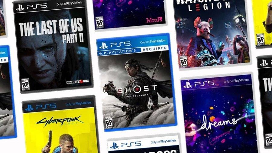 Lista de videojuegos que tendrán su lanzamiento para la Playtation 5