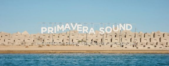 Primavera Sound en línea y cartel para el 2021