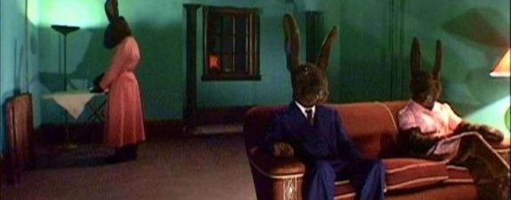 Rabbits de David Lynch ya está disponible en Youtube