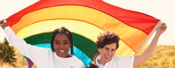 Ralph Lauren y su colección LGBT «We Stand Together»