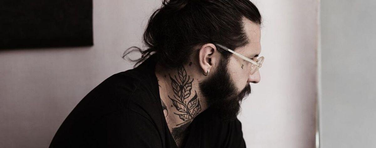 Rodrigo Roji: procesos y tatuajes en la cuarentena
