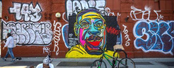 Soho, un museo de street art al aire libre