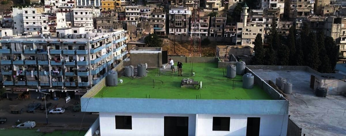 Operation Salam, el nuevo mural de ASHEKMAN