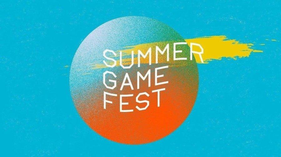 Logo oficial del evento Summer Game Fest del 2020