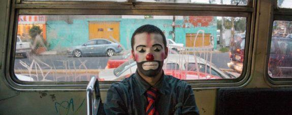 Tiempos Muertos, retratos urbanos de Sonia Madrigal
