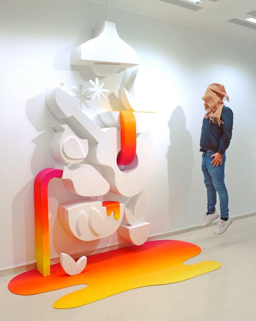Ecultura por Rubén Sánchez