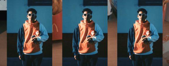 Absa G., la frescura del hip-hop de Chihuahua