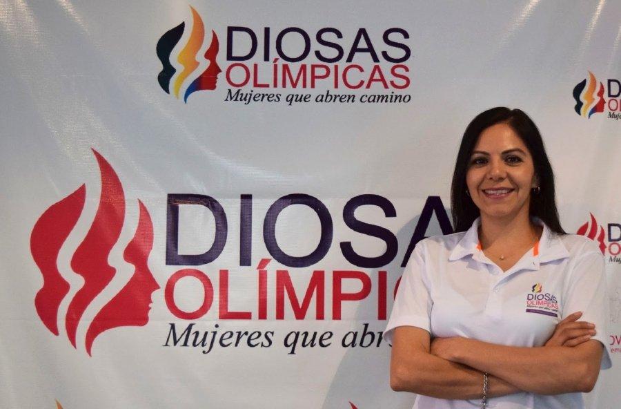 CAmpeonas Olga Trujillo